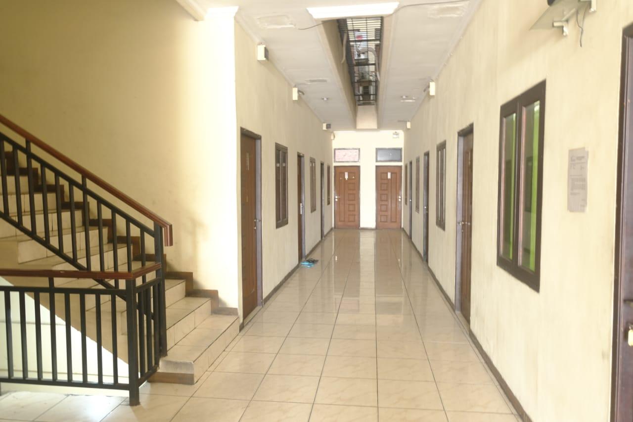 area koridor info kost mangga besar