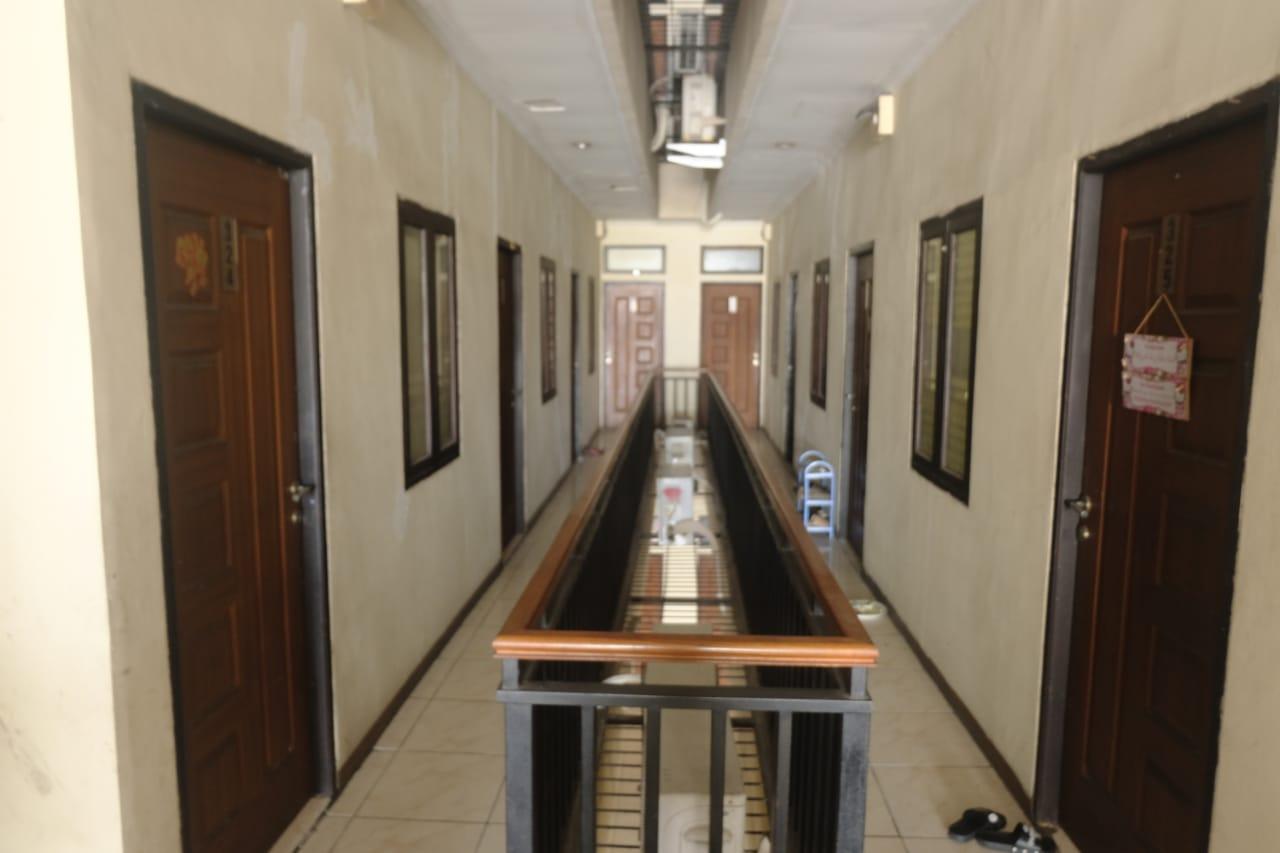 area koridor kost mangga besar murah