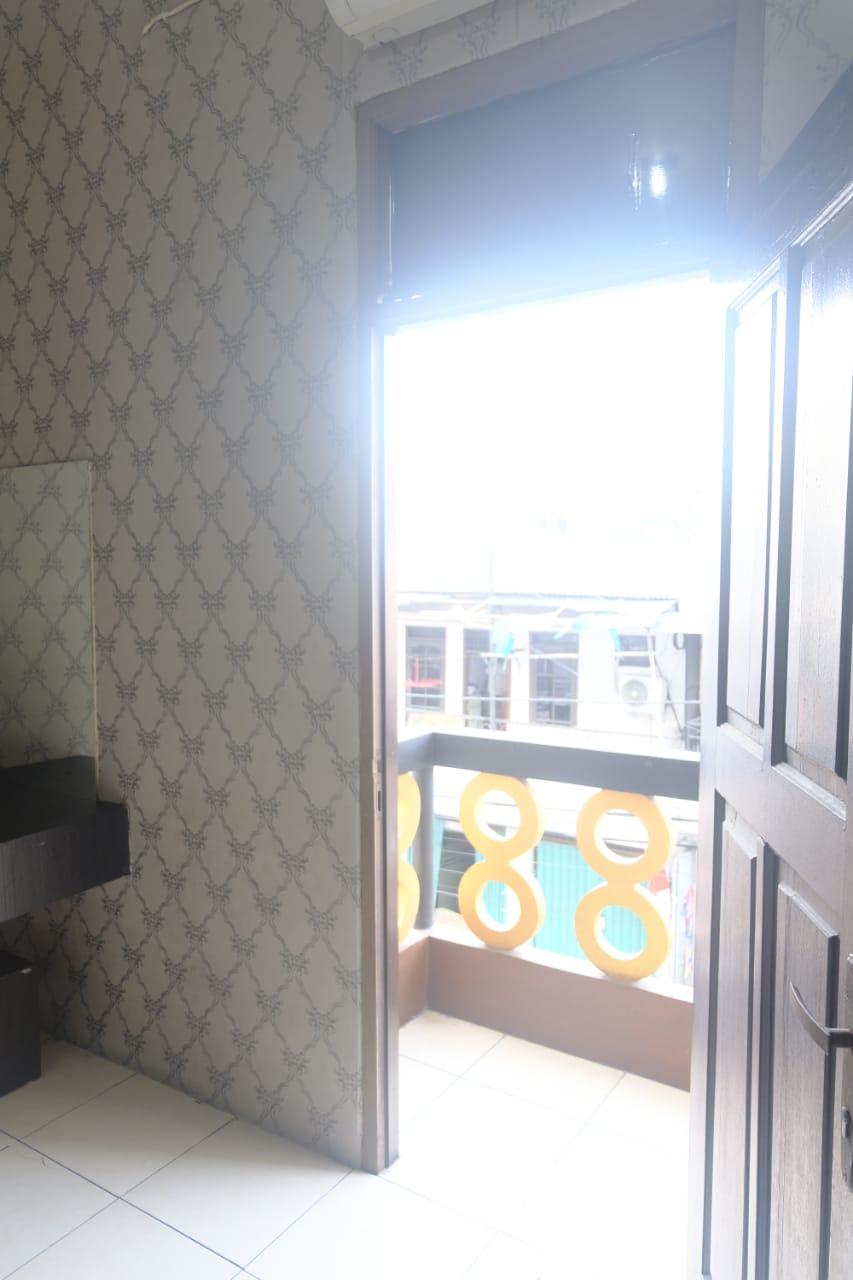 balkon standr
